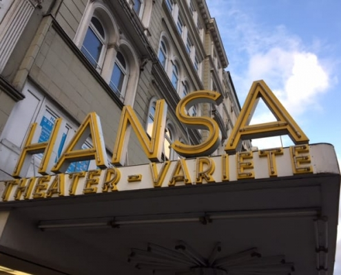 hansa-variete
